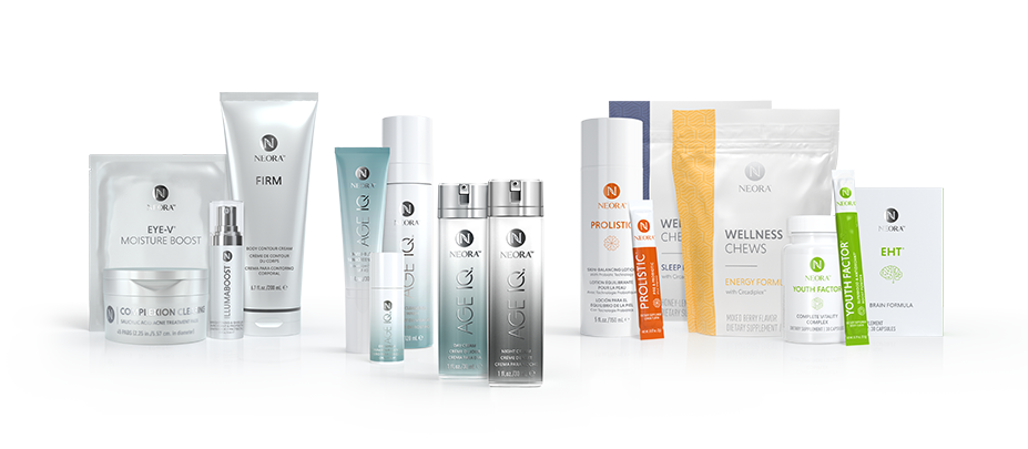 Nerium Products